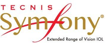 TECNIS Symfony logo
