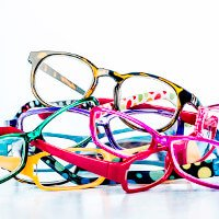 Lions Clubs' Eyeglass Recycling Program