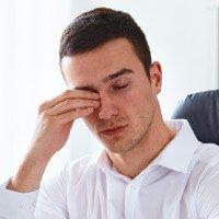 Your cornea is easily damaged