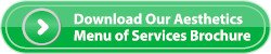 Download the Aesthetics Menu of Services