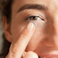 Contact lenses and your cornea